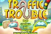 Играть Транспортная проблема онлайн флеш игра для детей
