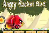 Играть Злые реактивные птицы онлайн флеш игра для детей