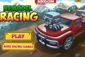 Играть Гонки на улучшенных машинах онлайн флеш игра для детей