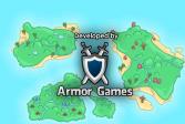 Играть Осада берега 2 онлайн флеш игра для детей
