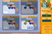 Играть Скоростные пузыри онлайн флеш игра для детей