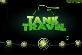 Играть Приключение Танка онлайн флеш игра для детей