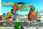 Играть Губка Боб: Вызывающая поездка онлайн флеш игра для детей