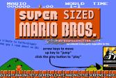 Играть Жирный Марио онлайн флеш игра для детей