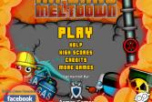 Играть Адский огонь онлайн флеш игра для детей