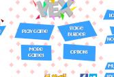 Играть Векс онлайн флеш игра для детей