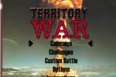 Играть Территория войны онлайн флеш игра для детей