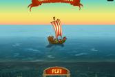 Играть Карибские адмиралы онлайн флеш игра для детей