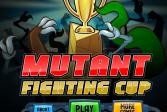 Играть Бои мутантов за кубок онлайн флеш игра для детей