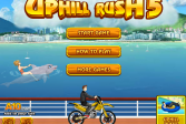 Играть Порыв вверх 5 онлайн флеш игра для детей
