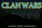 Играть Война кланов: Лес гоблинов онлайн флеш игра для детей