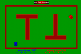 Играть Танковая Битва онлайн флеш игра для детей