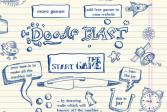 Играть Очертите путь  онлайн флеш игра для детей