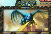 Играть Королевские войны: Пустош онлайн флеш игра для детей