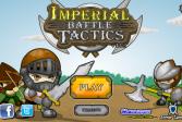 Играть Императорская боевая тактика онлайн флеш игра для детей