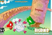 Играть Мир существ онлайн флеш игра для детей