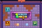 Играть 1 экран герой онлайн флеш игра для детей