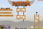 Играть Храбрые короли: игровой парк онлайн флеш игра для детей