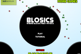 Играть Блосикс онлайн флеш игра для детей