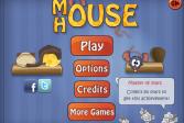 Играть Мышиный дом онлайн флеш игра для детей