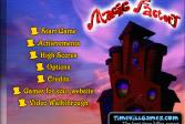 Играть Волшебная фабрика онлайн флеш игра для детей