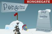 Играть Пингвины онлайн флеш игра для детей