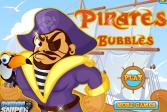 Играть Пузыри пиратов онлайн флеш игра для детей