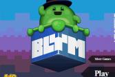 Играть Блим онлайн флеш игра для детей