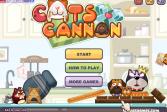Играть Котомет онлайн флеш игра для детей