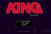 Играть История короля онлайн флеш игра для детей