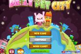 Играть Твой любимец онлайн флеш игра для детей