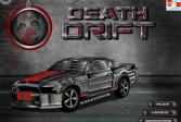 Играть Смертельный дрифт онлайн флеш игра для детей