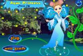 Играть Принцесса воды  онлайн флеш игра для детей
