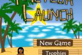 Играть Метеор-старт онлайн флеш игра для детей