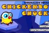 Играть Цыпленок Цыпа онлайн флеш игра для детей