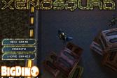 Играть Война с чужаками онлайн флеш игра для детей