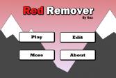 Играть Движение красных онлайн флеш игра для детей
