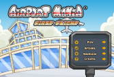 Играть Аэропорт Мания онлайн флеш игра для детей