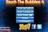Играть Взрывай пузырьки 4 онлайн флеш игра для детей