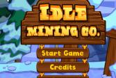 Играть Пустующая шахта онлайн флеш игра для детей