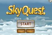 Играть Небесный квест онлайн флеш игра для детей