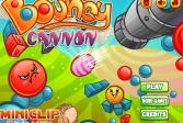 Играть Бодрое орудие онлайн флеш игра для детей