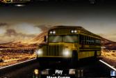 Играть Скоростной автобус онлайн флеш игра для детей