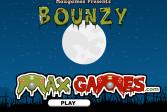 Играть Баунзи онлайн флеш игра для детей