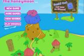 Играть Суши кот - Медовый месяц онлайн флеш игра для детей