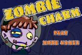 Играть Зомби Талисман онлайн флеш игра для детей