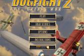 Играть Бой собак 2 онлайн флеш игра для детей