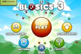 Играть Блоки 3 онлайн флеш игра для детей