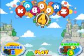 Играть Кабумз 4 онлайн флеш игра для детей