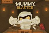 Играть Мумия Взрыватель онлайн флеш игра для детей